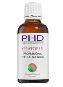 Пилинг KERATOPEEL космецевтики PHD Pharma Dermacosmetics