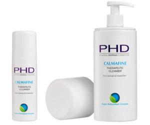 Очищающий гель-крем для чувствительной кожи CALMAFINE
