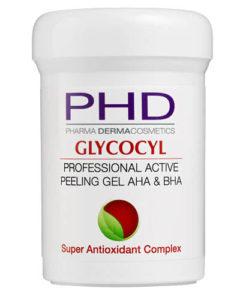 Профессиональный гель-пилинг GLYCOCYL